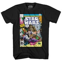 Star Wars Tee - Comic
