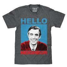 Hello Neighbor T-Shirts