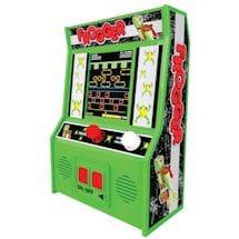 Retro Arcade Video Games - Frogger