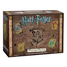 Harry Potter ™ Hogwarts Battle: A Cooperative Deck Building Game