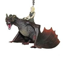 Game Of Thrones Daenerys & Drogon Ornament