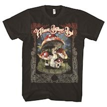 The Allman Brothers Band T-Shirts