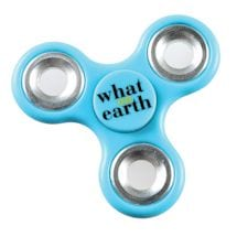 What On Earth Fidget Spinner