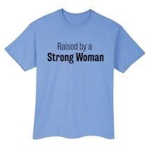 Strong Women Shirts