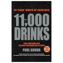 11,000 Drinks
