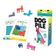 Dog Pile Games