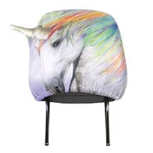 Unicorn Headrest Covers - Set of 2