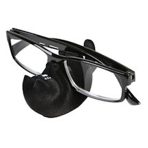 Black Cat Eyeglass Holder