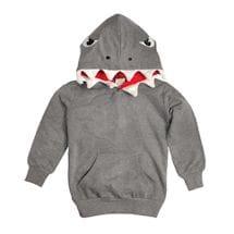 Children's Shark Hoodie