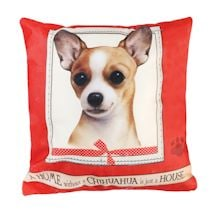 Dog Breed Pillows