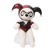 DC Comics Harley Quinn Cat by Gund