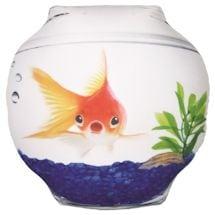 Goldfish Pillow