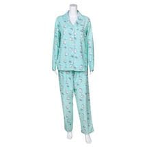 Counting Sheep Flannel Pj Set