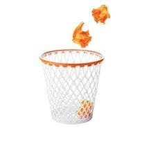 Hoopster Waste Basket