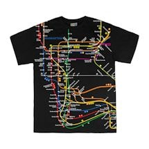NYC Subway T-Shirt