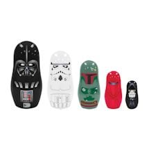 Star Wars Nesting Dolls - Empire