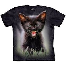 Fierce Kitty T-Shirt