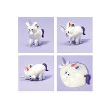 Miracle Melting Kits - Sparkling Unicorn