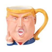 Trump 3D Mug