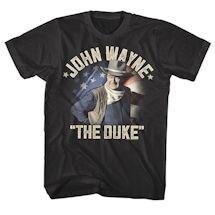 John Wayne Shirts