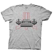 Atari Shirts