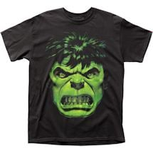Incredible Hulk Shirts
