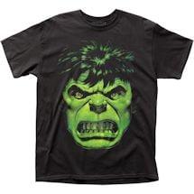 Incredible Hulk Shirts