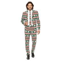 Winter Wonderland Suits - Green
