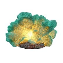Coral Shaped Lamp