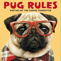 Pug Rules Book