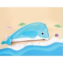 Whale Wash Bag
