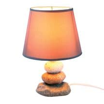 Zen Rock Table Lamp