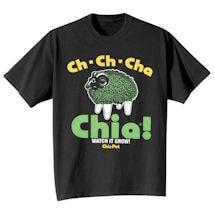 Chia Pet Shirt