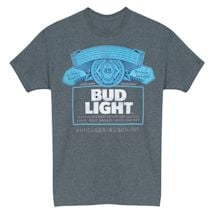 Bud Light T-Shirts