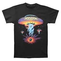 Boston Classic Starship  T-Shirt