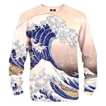 Great Wave Off Kanagawa Shirts