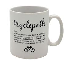 Extreme Workout Mugs - Psyclepath