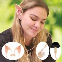 Elf & Fairy Ears Earbuds