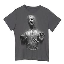 Han Solo In Carbonite Tee