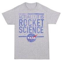 Nasa Rocket Science Shirt