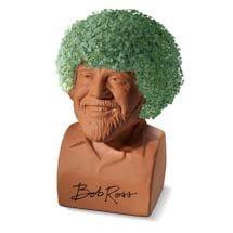 Bob Ross Chia Head