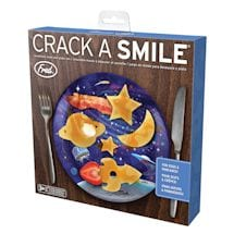 Crack-A-Smile Breakfast Molds - Outer Space