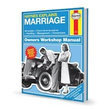 Haynes Manuals To Life - Marriage