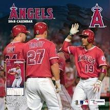 MLB Wall Calendars