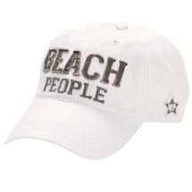 Beach People Hat
