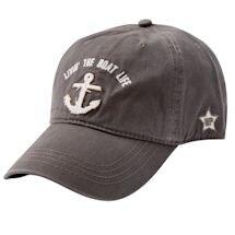 Boat Life Hat