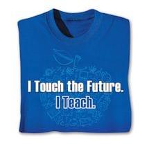 I Teach Shirts