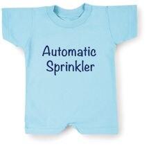 Automatic Sprinkler Romper