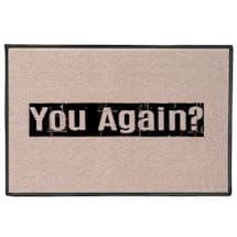 You Again?! Doormat