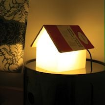 Book Rest Light